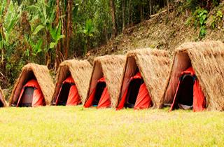 Descanso Camino Inca