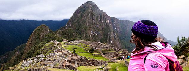 Santuario Machu Picchu
