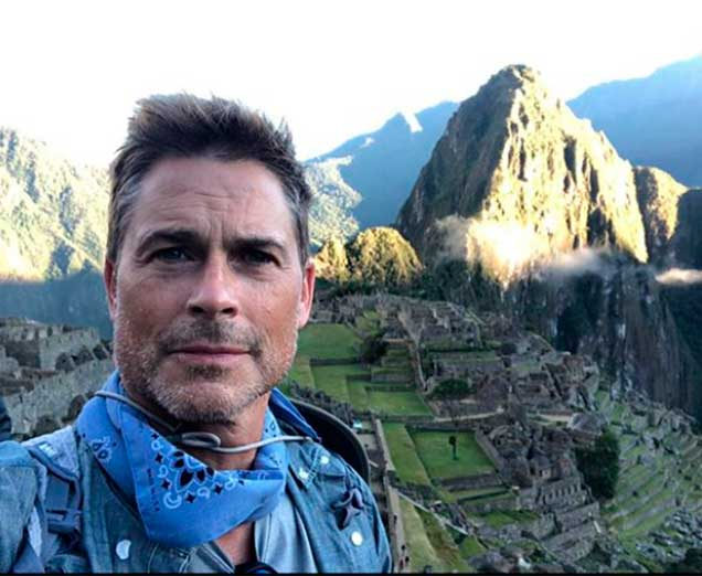 actor-rob-lowe-montana-machu-picchu