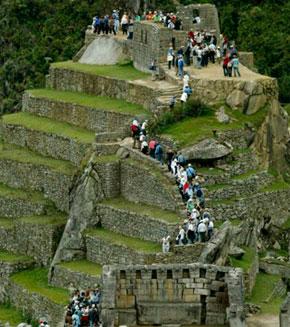 Andenerías De Machu Picchu Tours A Machu Picchu Perú