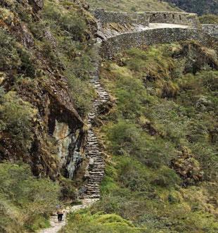 Camino Inca - Capac Ñan
