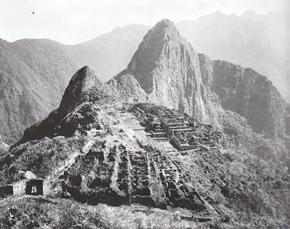 Quién Descubrió Machu Picchu Tours A Machu Picchu Perú