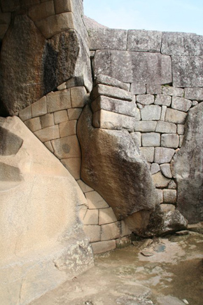 Plaza de armas - Aguas Calientes Machu Picchu