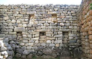 Construccion Inca