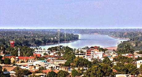 Puerto Maldonado