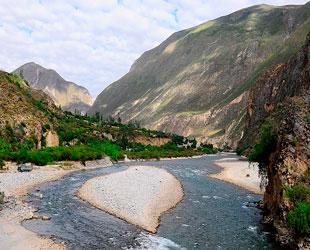 Río de Pachachaca