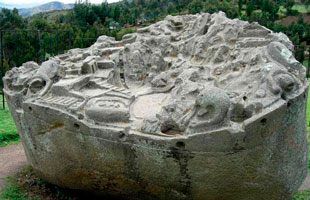 Piedra de Sawite