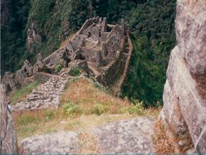 Wiñayhuayna