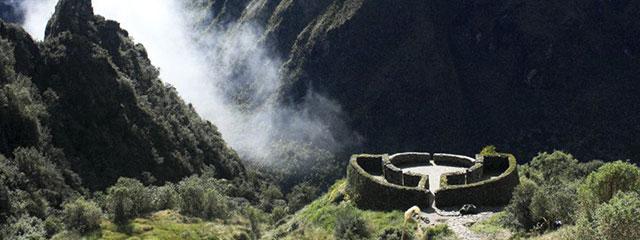 Camino Inca dia 2