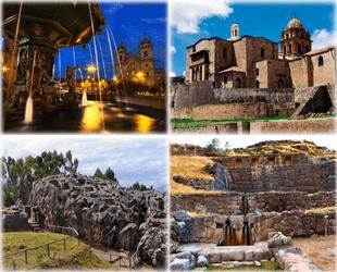 Circuito turístico Cusco