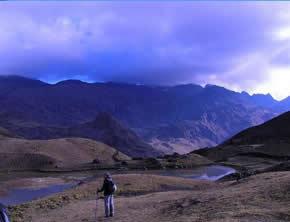 Valle de Lares