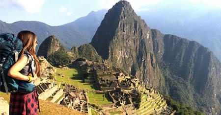 Ciudadela Sagrada de los Incas
