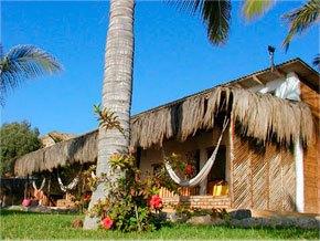 Mancora - Playas del Perú