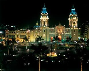 Ciudad de los Reyes - Lima