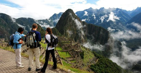 Machu Picchu Viajeros