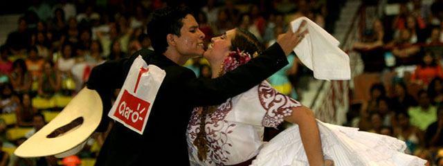 Show de Danza Marinera