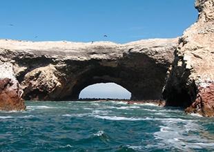 Islas Ballestas en Paracas