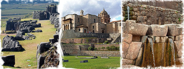 City Tour en Cusco