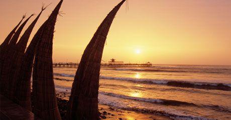 Entrada Sol Playa Trujillo