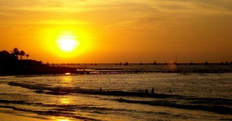 Playa Mancora Verano