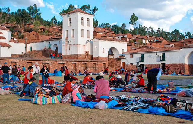 Chinchero, las misteriosas y precisas alineaciones geográficas | Tours a  Machu Picchu Perú