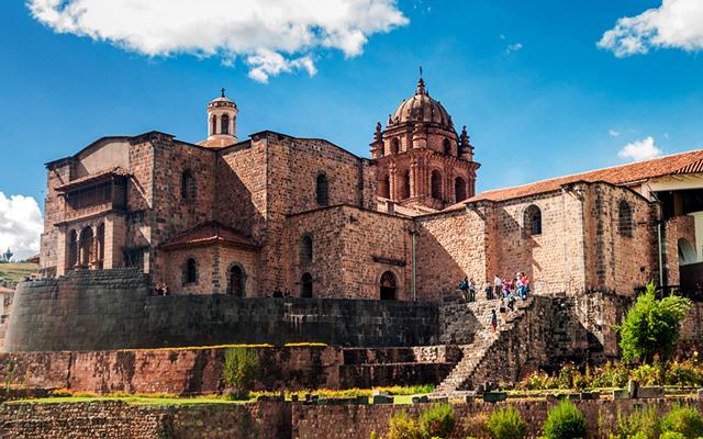 El Qorikancha, más que un templo Inca | Tours a Machu Picchu Perú 2021
