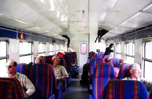 Machu Picchu Tour In 1 Day With Peru Rail Trains Company